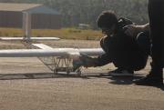 AeroSatc quer brigar entre as 20 melhores na competição da SAE Brasil