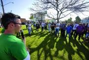 Feriadão marca crescente mobilização em favor do time Bolsonaro