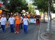 Escolas Municipais aderem à conscientização de deficiência