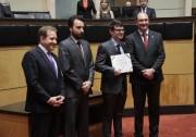 Rio Deserto recebe Certificação de Responsabilidade Social