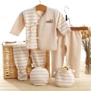 Roupas orgânicas são opções conscientes para bebês e o Meio Ambiente