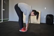 Aquecimento antes de atividades físicas é fundamental