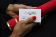Egressos integram Comunidade Alumni e recebem vantagens exclusivas