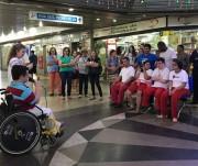 ACTU promove mais uma edição do Projeto Vozes em Canto