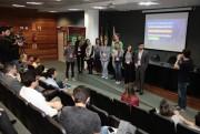 """""""Maratona de inovação"""" reúne universitários em Florianópolis"""