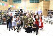 Amigo da Cultura: Doze premiados e a celebração da arte em Içara