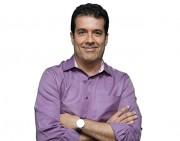 André Trigueiro palestra no Congresso de Prefeitos