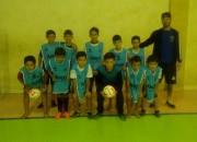 Anjos do Futsal de Jacinto Machado se prepara para competição