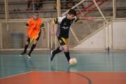 Inicia o Campeonato Regional Anjos do Futsal/Unesc