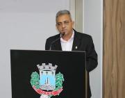 Condições da Rodovia Arino Antônio Candido preocupa vereador