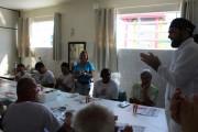 Apae de Içara recebe ações em saúde bucal