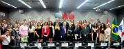 OAB homenageia advogados que contribuíram para a história da advocacia
