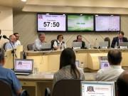 HSJosé apresenta seu balanço financeiro em sessão na Câmara