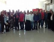 Mota acompanha convenções do PMDB no extremo sul