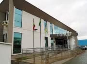 Comarca de Araranguá destina recursos de R$ 45 mil para o Hospital Regional