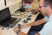 Arduino Day ocorre mais uma vez na Satc