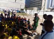 Próspera: Seletiva do Fluminense é nesse final de semana