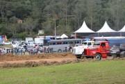 Arrancadão de Caminhões atrai pilotos e grande público a Jacinto Machado