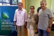 Comitê Araranguá elege novo presidente