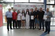 Esucri e APAV Forquilhinha firmam parceria para o ano de 2020