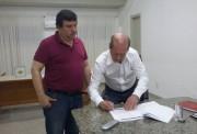 Tigre e Embratex Sport ampliam contrato de parceria