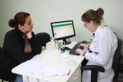 Em Içara, 1.100 consultas e exames serão encaminhados até final de abril