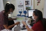 Auxílio às famílias cresce 800% durante isolamento social em Forquilhinha