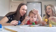 Satc dá dicas de atividades para diversão entre pais e filhos