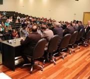 Audiência pública debate repasse do estado para prefeituras