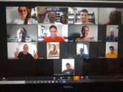 Professores da Esucri utilizam plataformas digitais para ministrar aulas