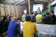 Reunião de avaliação do Campeonato Içarense define detalhes para 2020