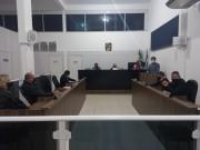 Vereadores de Balneário Rincão aprovam indicações em sessão ordinária