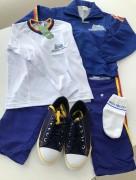 Balneário Rincão volta às aulas presenciais e com doação de uniforme escolar
