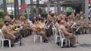 Banda de Música da Polícia Militar de Santa Catarina completa 127 anos