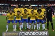 Ranking da Fifa é atualizado com Brasil ainda em 9º