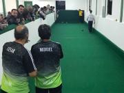Taça Cooperaliança de Bocha realiza jogos da terceira rodada