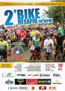 2º Bike Desafio 19º Batalhão da Polícia Militar