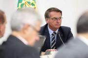 Presidente Bolsonaro acusa governadores de inflarem número de vítimas