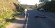 Morre no hospital motorista que atropelou ciclista no último sábado em Içara