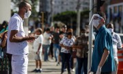 Brasil ultrapassa 100 mil casos confirmados de covid-19 e mortes passam de 7 mil