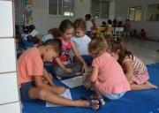 Projeto Brinquedo Educativo: iniciativa beneficia crianças do Bairro da Juventude