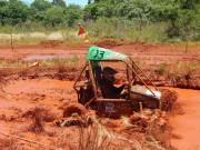 Baja Satc participa de competição nacional da SAE/Brasil