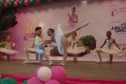 8º Festival de Balé Infantil reúne grande público