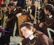 Público se encanta com Festival de Bandas e Fanfarras