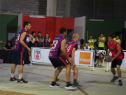 Içara receberá etapa do BasketBall 3x3 Summer Tour