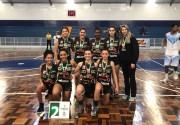 Criciúma traz bons resultados nas disputas dos Jogos Escolares