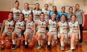 Basquete feminino de Criciúma disputa Copa em Joinville