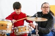 Escolas de Içara recebem Concerto Didático