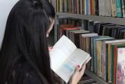 Biblioteca Pública Municipal de Içara será reaberta na próxima sexta-feira