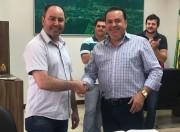 Rodrigo Fenili assume a Prefeitura de Treviso por 10 dias